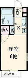 長沼駅 2.8万円