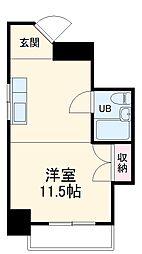 鶴舞駅 4.9万円