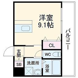 名古屋市営鶴舞線 鶴舞駅 徒歩3分