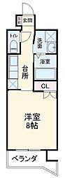 千種駅 6.7万円
