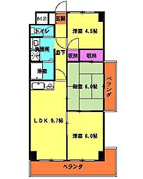 熊谷駅 6.9万円