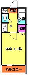 籠原駅 3.3万円