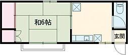 大岡山駅 3.9万円