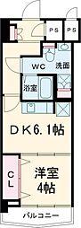 大岡山駅 10.5万円
