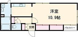 緑が丘駅 12.0万円