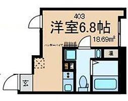 武蔵小山駅 8.0万円