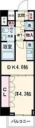 西小山駅 10.8万円