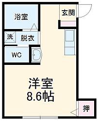 三河知立駅 5.2万円