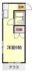 横須賀線 田浦駅 徒歩13分