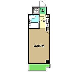 元住吉駅 6.1万円
