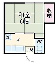 元住吉駅 3.6万円