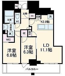高崎駅 22.0万円
