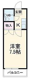 安城駅 3.6万円