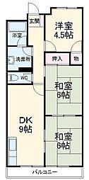 東刈谷駅 5.3万円