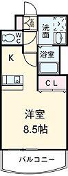 国際センター駅 6.5万円