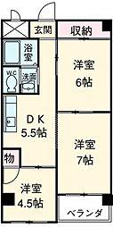 甚目寺駅 3.9万円