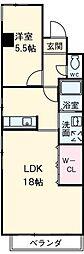 八田駅 7.4万円