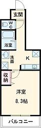 名鉄津島線 木田駅 徒歩8分