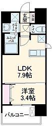 本陣駅 7.2万円