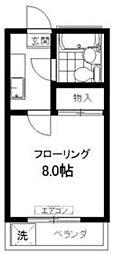 綾瀬駅 4.8万円