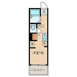 京成本線 堀切菖蒲園駅 徒歩9分