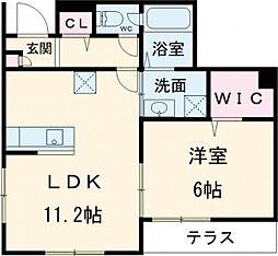 綾瀬駅 9.8万円