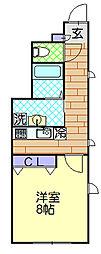 綾瀬駅 7.5万円