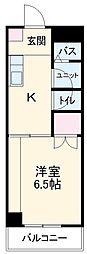 名鉄常滑線 大江駅 徒歩13分