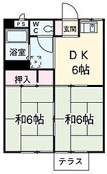 戸田駅 3.7万円