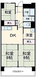 ビレッジハウス成田吾妻1号棟