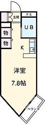 喜多山駅 3.7万円