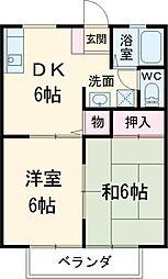 旭前駅 4.1万円