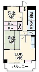 大森・金城学院前駅 5.8万円