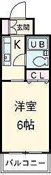 箱崎駅 2.6万円