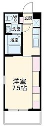 吉塚駅 4.9万円