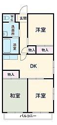 掛川駅 5.5万円