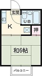 袋井駅 1.7万円