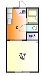 掛川駅 2.4万円