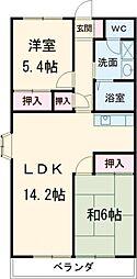 掛川市役所前駅 5.8万円