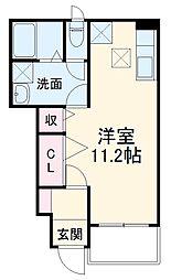 尼ヶ坂駅 5.6万円