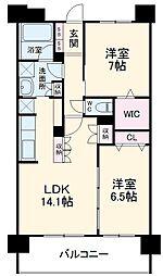 清水駅 14.3万円