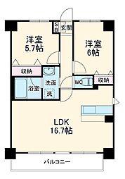 京成津田沼駅 11.7万円