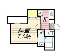天台駅 5.3万円