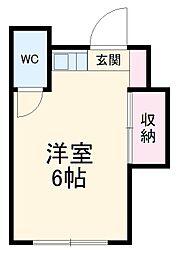 【敷金礼金0円!】総武線 稲毛駅 徒歩12分