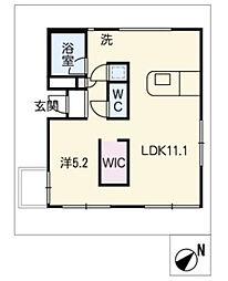 新清洲駅 6.5万円