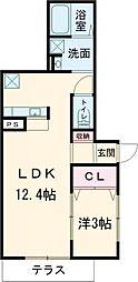 南砂町駅 10.3万円