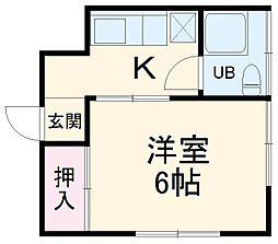 かしわ台駅 3.0万円