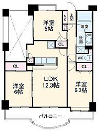 海老名駅 13.6万円