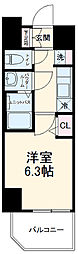 本山駅 6.3万円