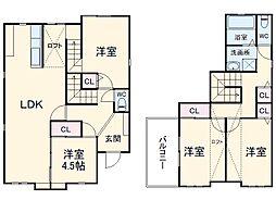 本山駅 28.8万円